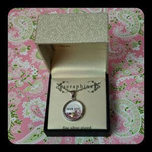 Jewelry - Seraphina necklace